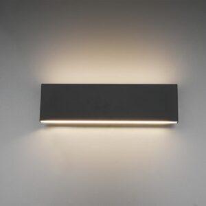 Lampa ścienna CONCHA - 225172942