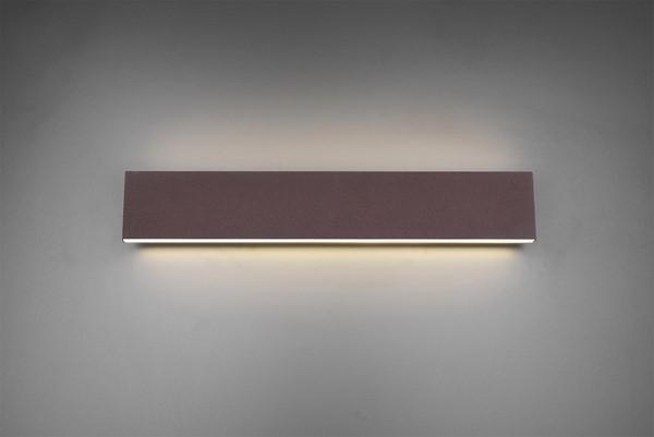 Lampa ścienna CONCHA - 225174724