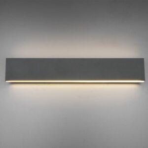 Lampa ścienna CONCHA - 225174742