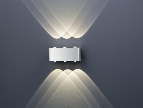 Lampa ścienna ABERDEEN - 225610607