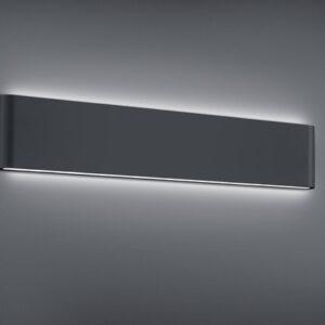Lampa ścienna THAMES II - 226460242
