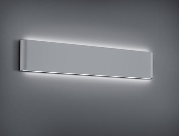 Lampa ścienna THAMES II - 226460287