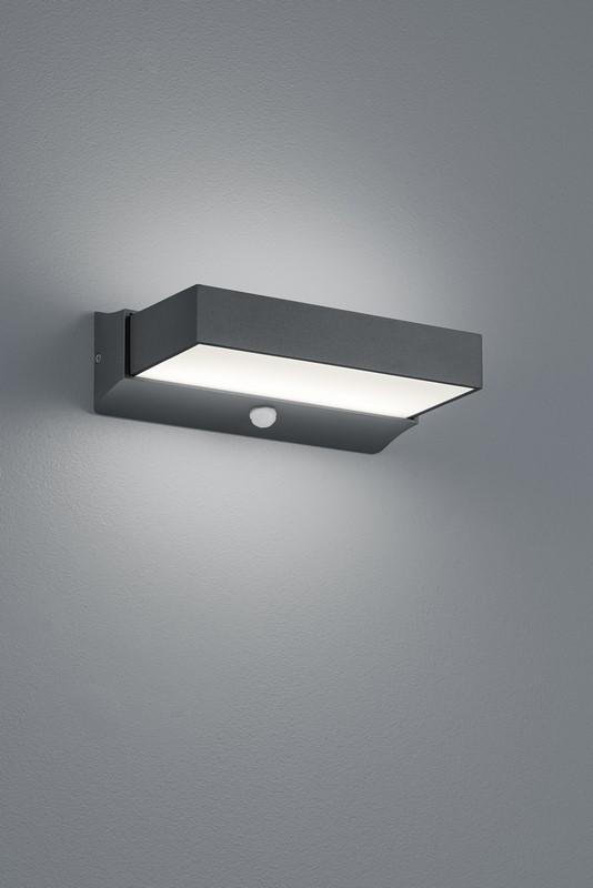 Lampa ścienna CUANDO - 226669242