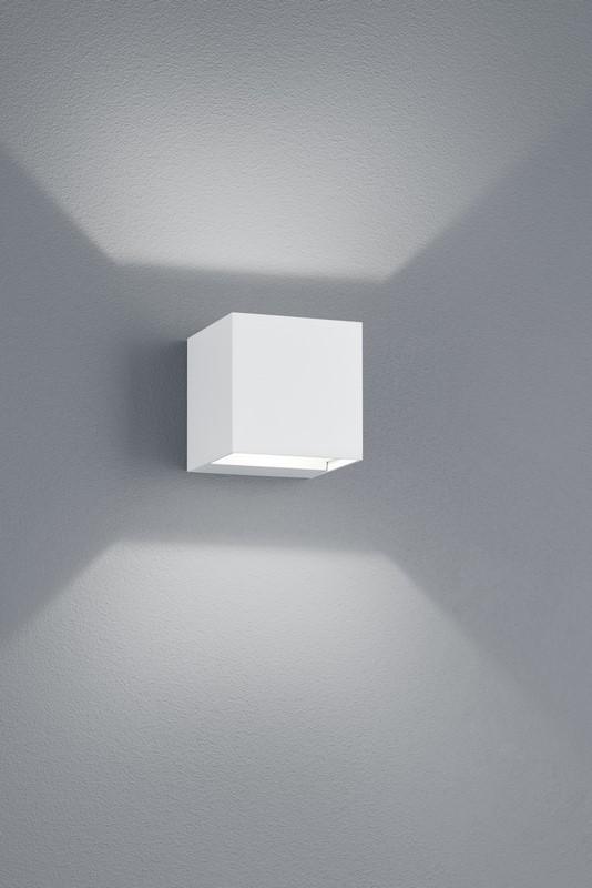 Lampa ścienna ADAJA - 226860231
