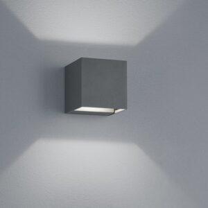 Lampa ścienna ADAJA - 226860242