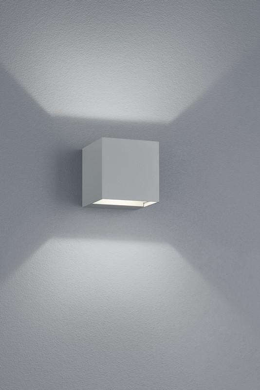 Lampa ścienna ADAJA - 226860287