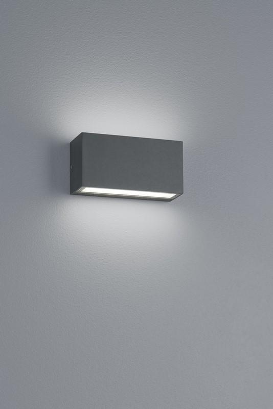 Lampa ścienna TRENT - 226960242