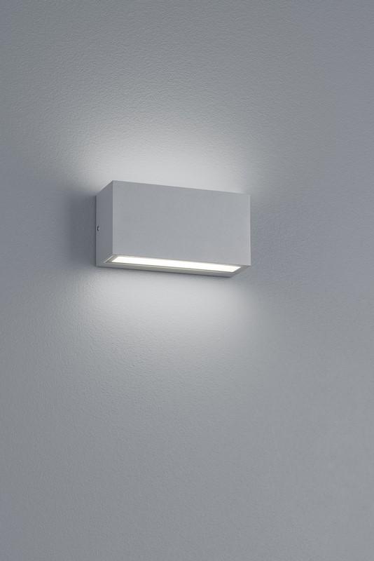 Lampa ścienna TRENT - 226960287