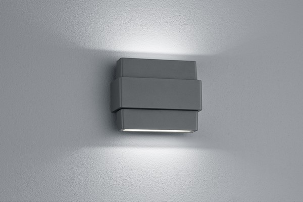 Lampa ścienna PADMA - 227160242