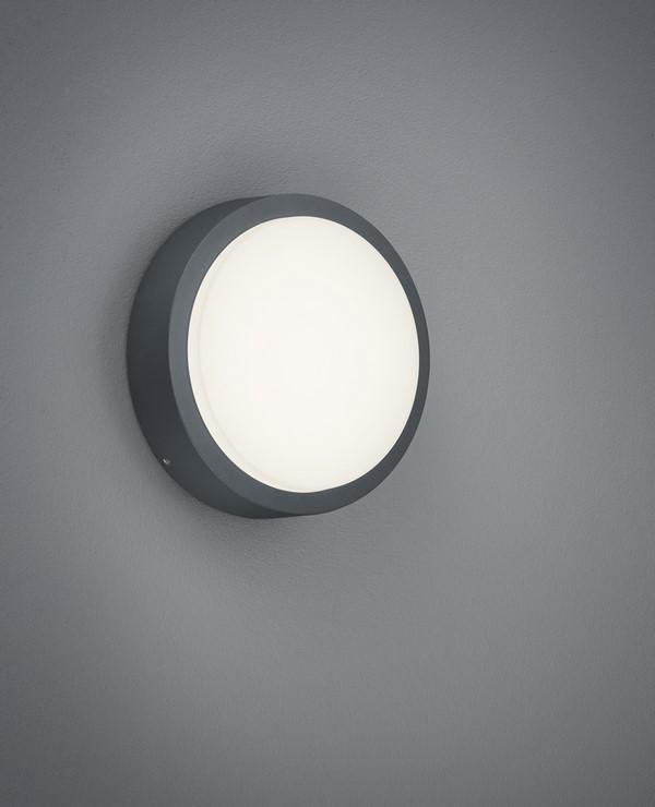 Lampa ścienna BREG - 227260142