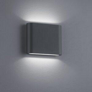 Lampa ścienna THAMES II - 227560242
