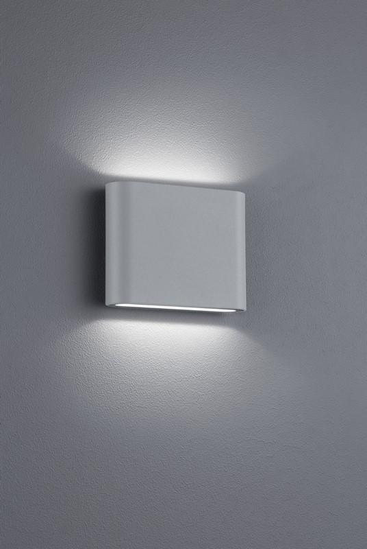 Lampa ścienna THAMES II - 227560287