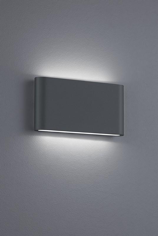 Lampa ścienna THAMES II - 227660242