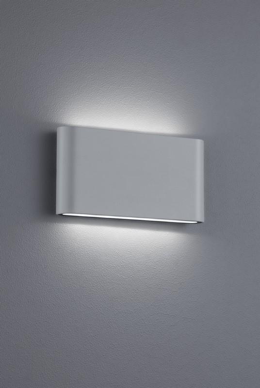 Lampa ścienna THAMES II - 227660287