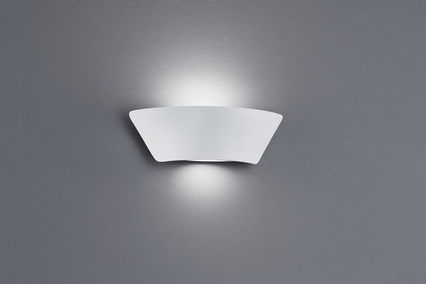 Lampa ścienna SACRAMENTO - 227860231