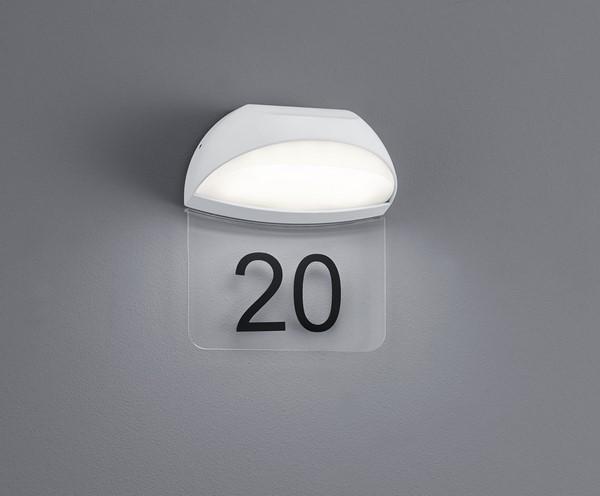 Lampa ścienna MUGA - 228360101