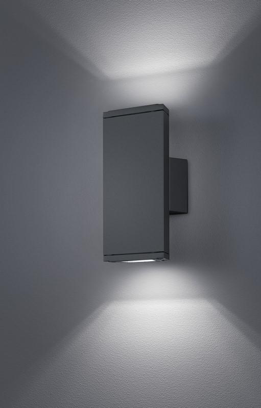Lampa ścienna COLORADO - 228460242