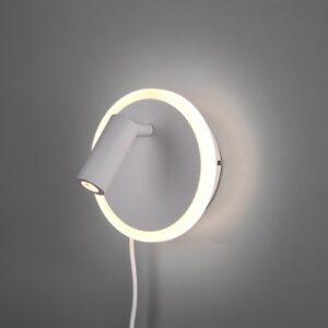 Lampa ścienna JORDAN - 229210231