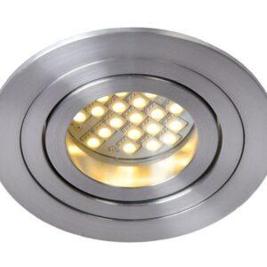 Lampa sufitowa TUBE - 22954/01/12