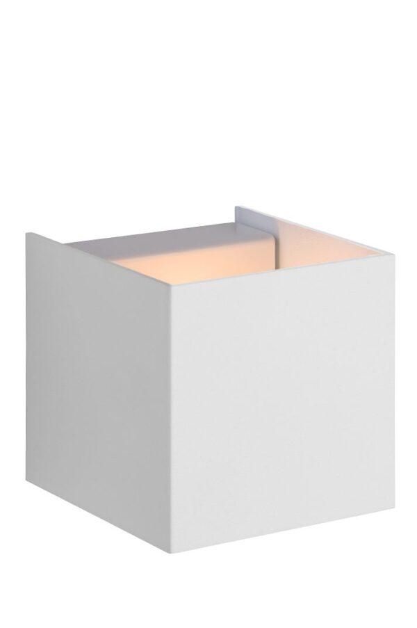 Lampa ścienna CUBO - 23208/31/31