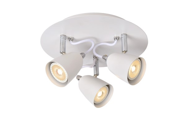 Lampa sufitowa RIDE-LED - 26956/15/31