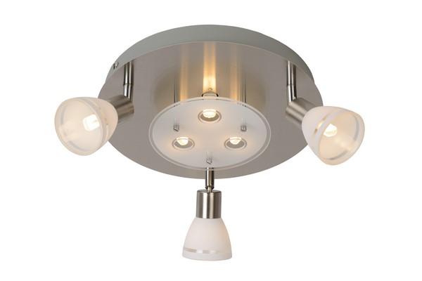 Lampa sufitowa KOLLA LED - 26992/18/12