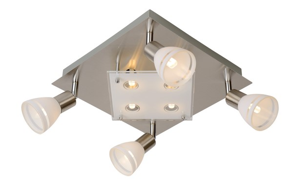 Lampa sufitowa KOLLA LED - 26992/24/12