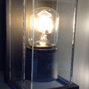 Lampa ścienna CLAIRE - 27885/01/30