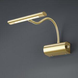 Lampa ścienna CURTIS - 279770108