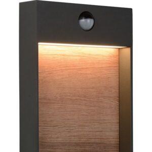 Lampa ścienna JELLUM - 28863/15/30