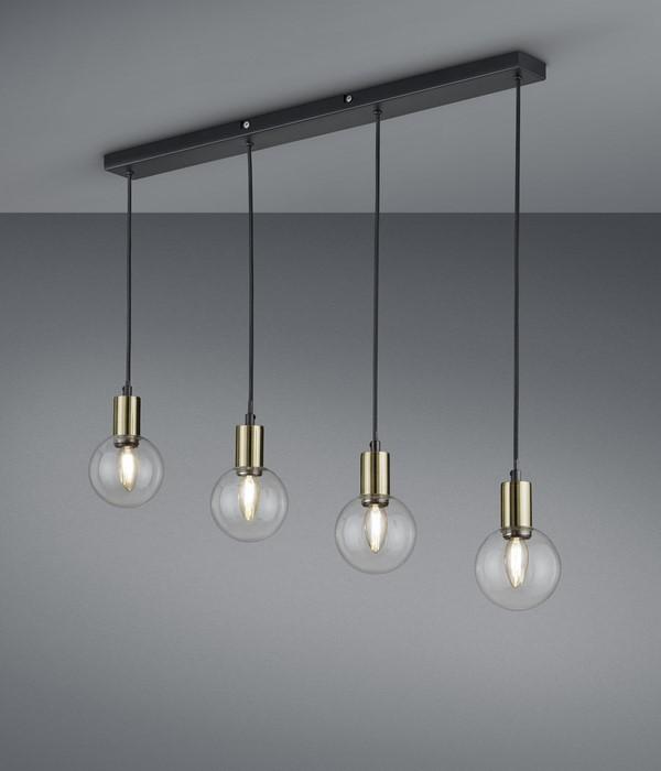Lampa wisząca NACHO - 300800432