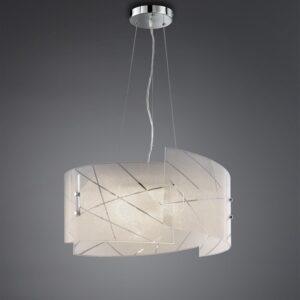 Lampa wisząca SANDRINA - 301200300
