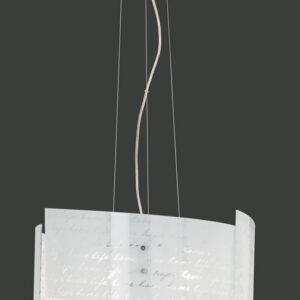 Lampa wisząca SIGNA - 302500301