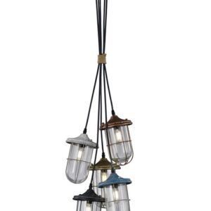 Lampa wisząca BIRTE - 303800517