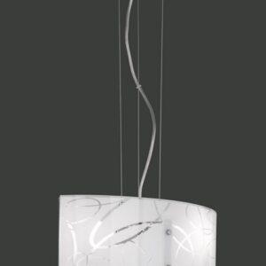 Lampa wisząca SPIRELLI - 304400201