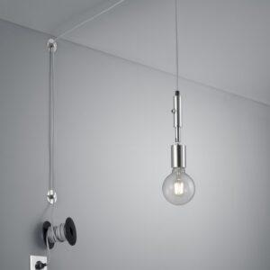 Lampa ścienna STELLA - 305270107