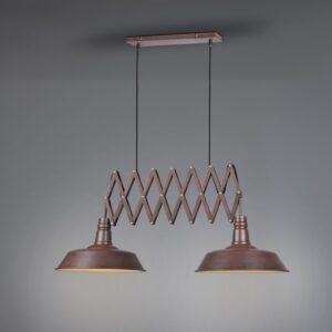 Lampa wisząca DETROIT - 305300224