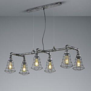 Lampa wisząca GOTHAM - 307000688