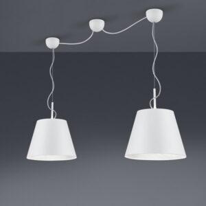 Lampa wisząca ANDREUS - 307500289