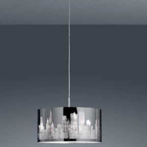 Lampa wisząca CAPITAL - 308400206