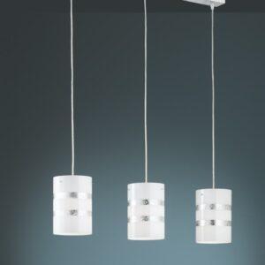 Lampa wisząca NIKOSIA - 308700389