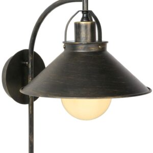 Lampa ścienna BERKLEY - 31220/01/97