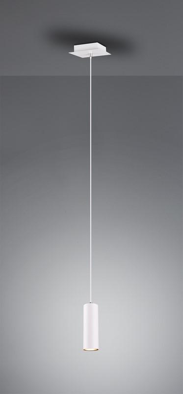 Lampa wisząca MARLEY - 312400101