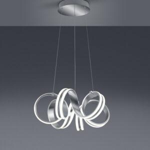 Lampa wisząca CARRERA - 325010105