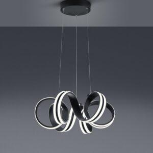 Lampa wisząca CARRERA - 325010132