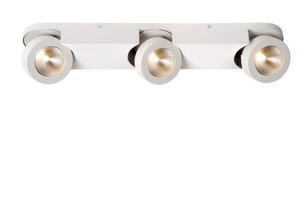 Lampa sufitowa MITRAX-LED - 33158/15/31