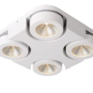 Lampa sufitowa MITRAX-LED - 33158/19/31