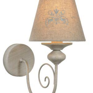 Lampa ścienna ROBIN - 34239/01/41