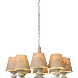 Lampa wisząca ROBIN - 34339/08/41