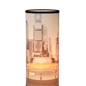 Lampa stołowa N.Y. TAXI - 34514/01/99